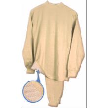 """bio-light autumn full body suit """"Huashen"""""""